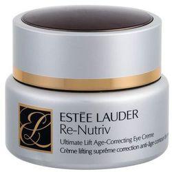 Estée Lauder Re-Nutriv Ultimate Lift krem pod oczy 15 ml tester dla kobiet