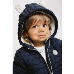 Kurtka zimowa dla niemowlaka 5A3901 Oferta ważna tylko do 2031-06-24