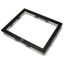 Elo Bezel stainless steel, black, E462672