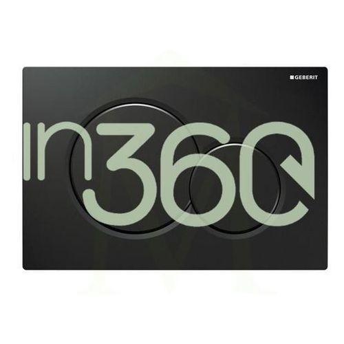 sigma 01 przycisk przedni do up300 czarny 115.770.dw.5 marki Geberit