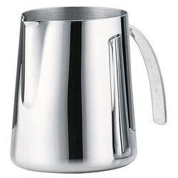dzbanek do spieniania mleka, 0,9 l, śred. 10x12 cm
