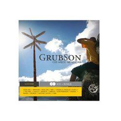 Grubson - Coś więcej niż muzyka (Digipack)