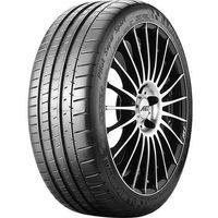 Opony letnie, Michelin Pilot Super Sport 255/40 R18 95 Y