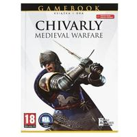 Gry na PC, Chivalry Medieval Warfare (PC)