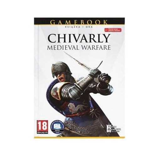 Gry na PC, CDPPL Chivalry: Medieval Warfare