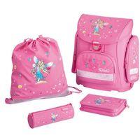 Tornistry i plecaki szkolne, Tornister plecak Midi Plus, Flower Fairy, HERLITZ - Flower Fairy