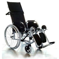 Wózek inwalidzki ultralekki JAZZ 30°