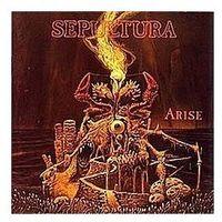Pozostała muzyka rozrywkowa, ARISE - Sepultura (Płyta CD)