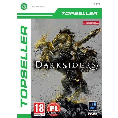 Gry na PC, Darksiders (PC)