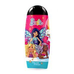 Uroda for Kids Żel pod prysznic 2w1 dla dzieci Barbie You Can Be A Dreamer 250ml