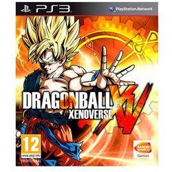 Dragonn Ball Xenoverse (PS3)