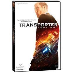 Transporter Nowa Moc [DVD]