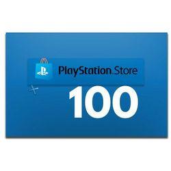 PlayStation Network 100zł