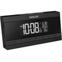 Zegary, SENCOR budzik cyfrowy SDC 7200