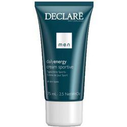 Declaré DAILY ENERGY CREAM SPORTIVE Krem do twarzy na dzień dla mężczyzn (422)