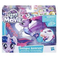 Figurki i postacie, My Little Pony, Podwodne Kucyki, WILIGHT SPARKLE - DARMOWA DOSTAWA OD 199 ZŁ!!!