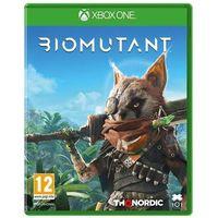 Gry Xbox One, Biomutant (Xbox One)