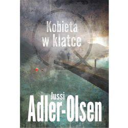 Kobieta w klatce - Jussi Adler-Olsen (opr. miękka)