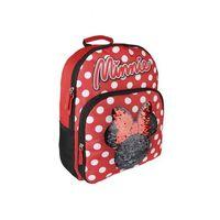 Tornistry i plecaki szkolne, Plecak dziewczęcy Minnie 4Y35B3 Oferta ważna tylko do 2031-09-09
