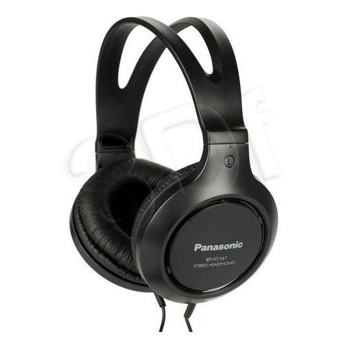 Słuchawki, Panasonic RP-HT161