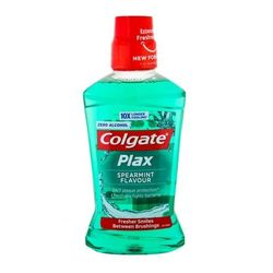 Colgate Plax Spearmint płyn do płukania ust 500 ml unisex