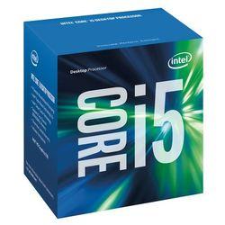 Intel CPU i5-6600K BOX 3.50GHz, 1151, VGA DARMOWA DOSTAWA DO 400 SALONÓW !!