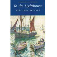 Nowele i opowiadania, To the Lighthouse (opr. miękka)