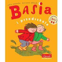 E-booki, Basia i przedszkole - Zofia Stanecka