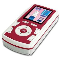 Aparat EMG Nu-Tek Maxi Plus 1 do rehabilitacji i oceny stanu mięśni
