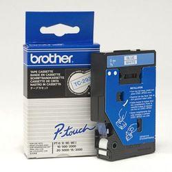 Brother etykiety TC-293