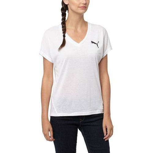 T-shirty damskie, Damska sportowa koszulka Active Elevated Puma 83846402