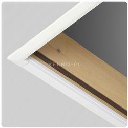 Listwy wykończeniowe do schodów Fakro LXL-PVC 70x120