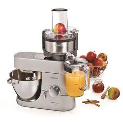 Przystawka do robotów Kenwood | sokowirówka na całe jabłka | 200x310x(H)270mm