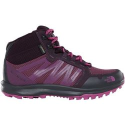 Buty The North Face Litewave Fastpack Mid GTX® T93FX32KH