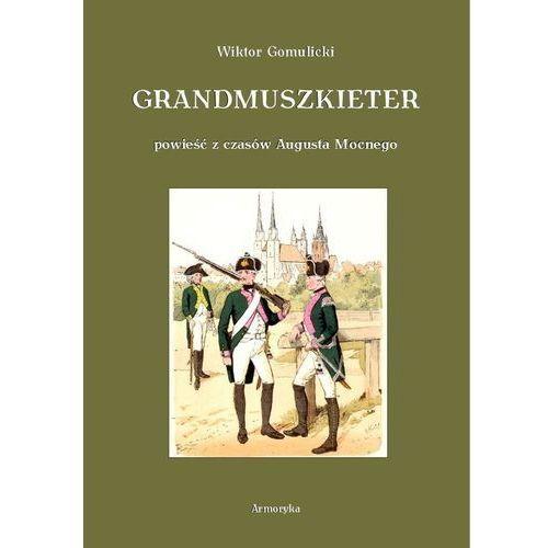 E-booki, Grandmuszkieter