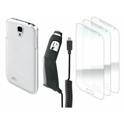 Zestaw Starter Set dla Samsung Galaxy S4