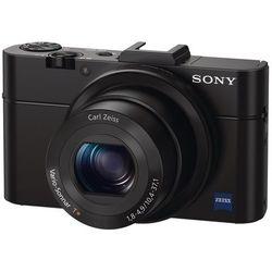 Sony Cyber-Shot DSC-RX100 II - BEZPŁATNY ODBIÓR: WROCŁAW!