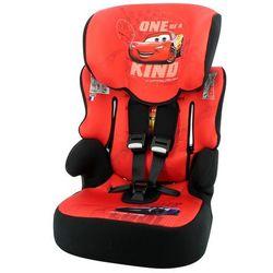 Nania fotelik samochodowy BeLine SP Disney 9-36 kg Cars - BEZPŁATNY ODBIÓR: WROCŁAW!