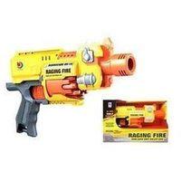 Karabiny dla dzieci, Karabin na baterie ze strzałkami - Brimarex
