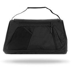 GymBeam Duffle Bag Gym Rat Black