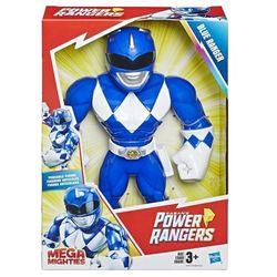 Figurka Playskool Heroes Mega Mighties Power Rangers Niebieski