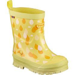 Viking DRAPE UIUK Kalosze yellow Przy złożeniu zamówienia do godziny 16 ( od Pon. do Pt., wszystkie metody płatności z wyjątkiem przelewu bankowego), wysyłka odbędzie się tego samego dnia.