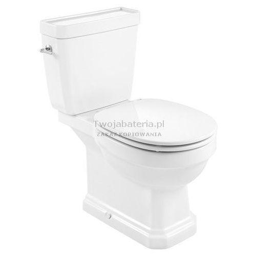 Roca Carmen kompakt WC Rimless A3420A7000A3410A1000A801B5200B