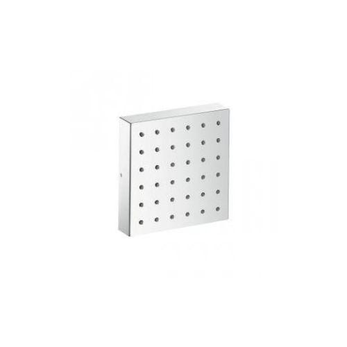 Axor starck showercollection moduł prysznicowy (element zewnętrzny) dn20 120x120 mm chrom 28491000