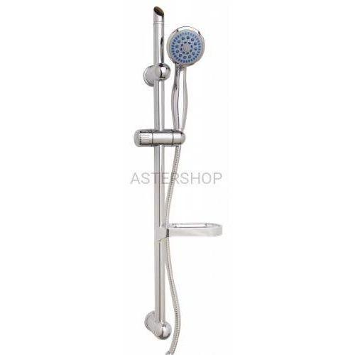 Sanotechnik Zestaw prysznicowy as022