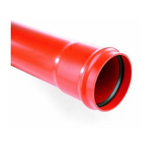 Pipelife Rura pcv 200 x 4 9 x 1000 mm (5905485413510)