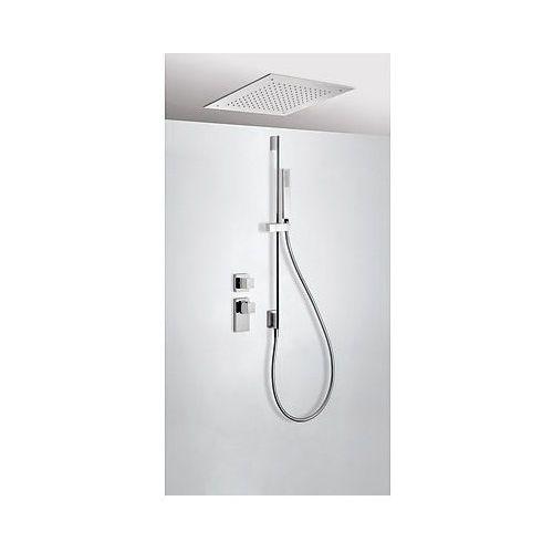 Tres Cuadro zestaw prysznicowy 206.252.03