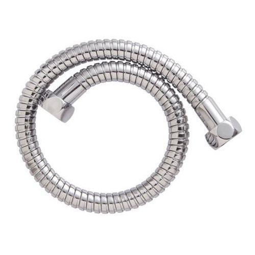 Wąż prysznicowy 50 cm stal nierdzewna chrom, KAL-D-15