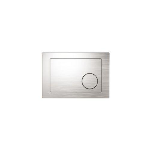 przycisk link chrom mat - kółko k97-091 marki Cersanit