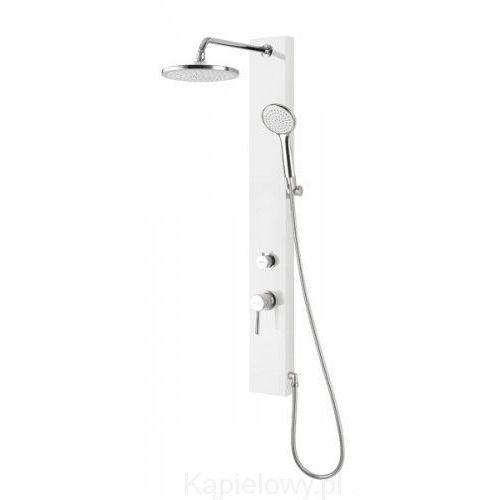 Figa panel prysznicowy sl230 marki Aqualine